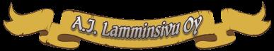 A.J. Lamminsivu Oy